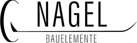Bauelemente Nagel Logo
